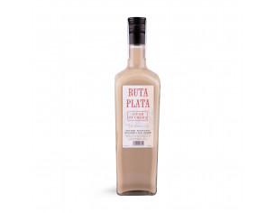 Crema de Orujo RutaPlata 700 ml - Licor de Crema
