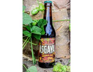 Cerveza Brown Porter - Caja 24 uds