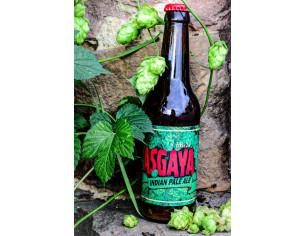 Cerveza India Pale Ale (IPA) - Caja 12 uds