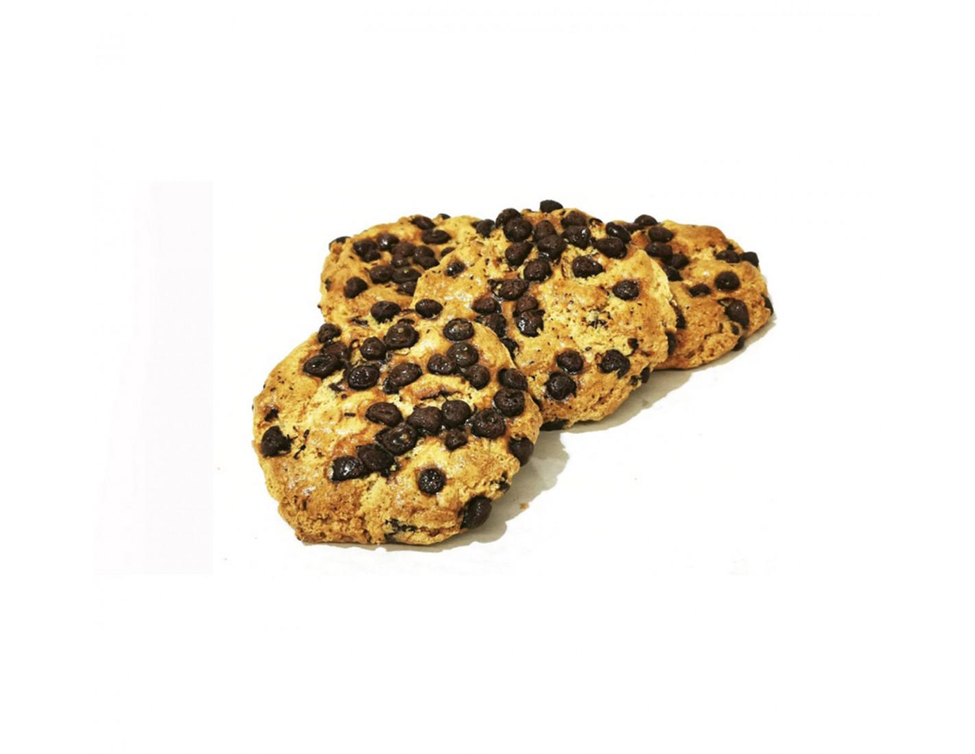 galletas sin azúcares