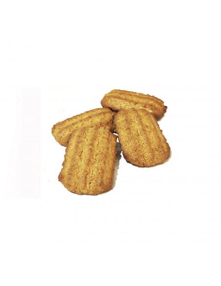 galletas integrales