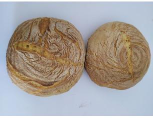 Pan sin gluten de cerveza (LOTE DE 2)