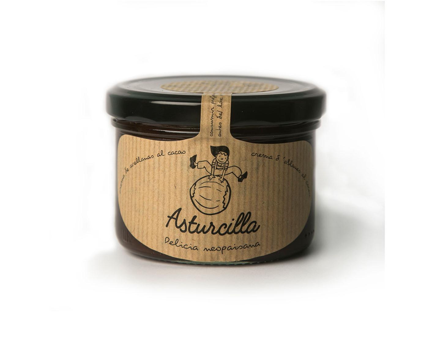 Asturcilla Delicia Neopaisana 230 g