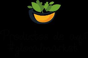 Productos de aquí #glocalmarket